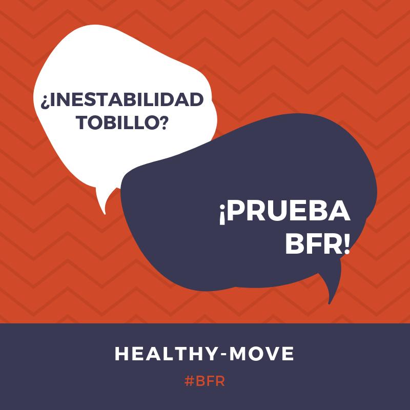 Inestabilidad Crónica de Tobillo y Entrenamiento Oclusivo