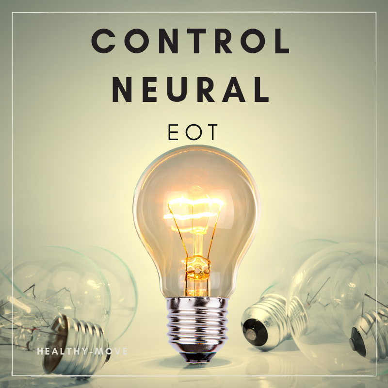 Control Neural y Entrenamiento Excéntrico