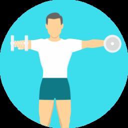 servicio de readaptación y fisioterapia