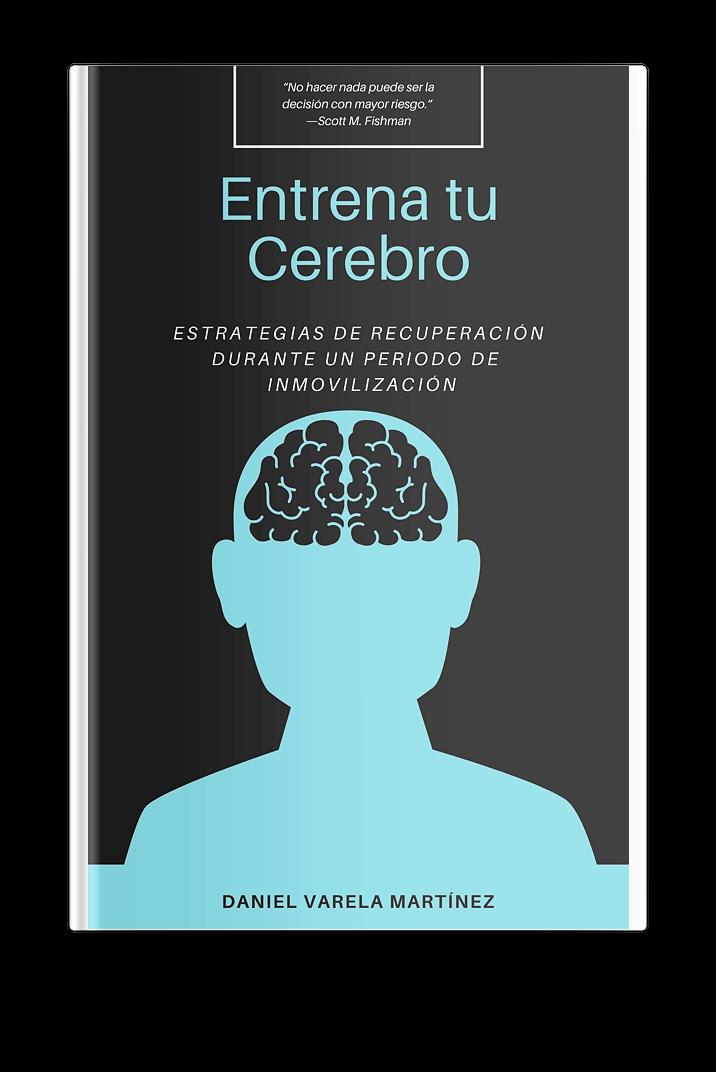 mockup libro Entrena tu cerebro